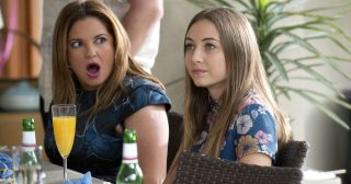 Piper humiliates Paige and Tyler in Neighbours