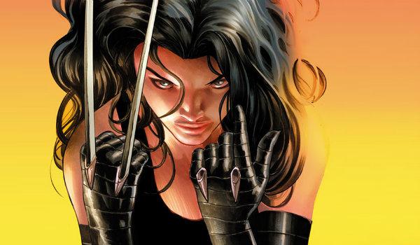 x23 Wolverine X Men