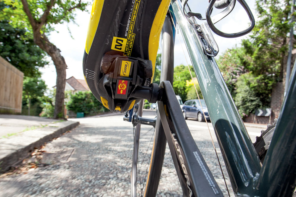 Which clipless pedals system is best for you?