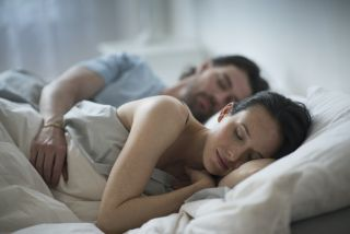 Cuddling releases oxytocin