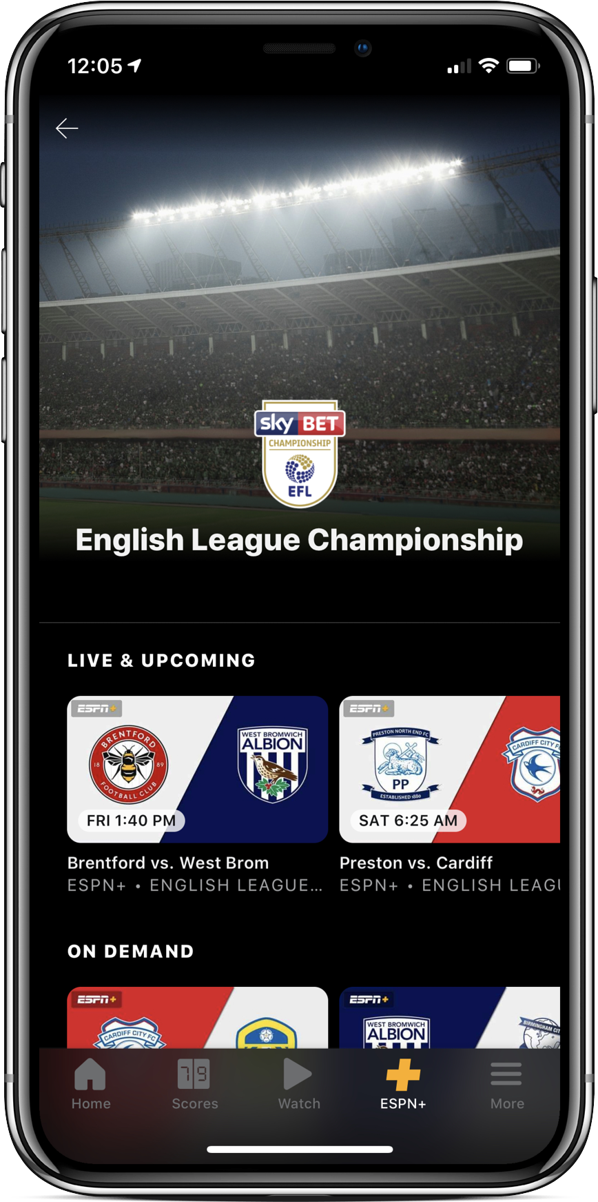 How To Watch The Fa Cup Quarterfinals English League Championship And Serie A This Weekend Whattowatch