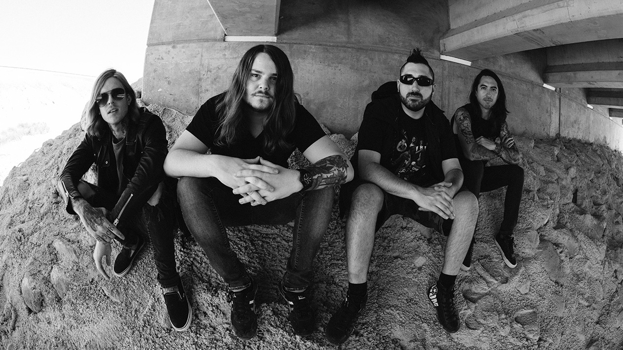 Listen to Of Mice & Men cover Pink Floyd classic Money | Louder