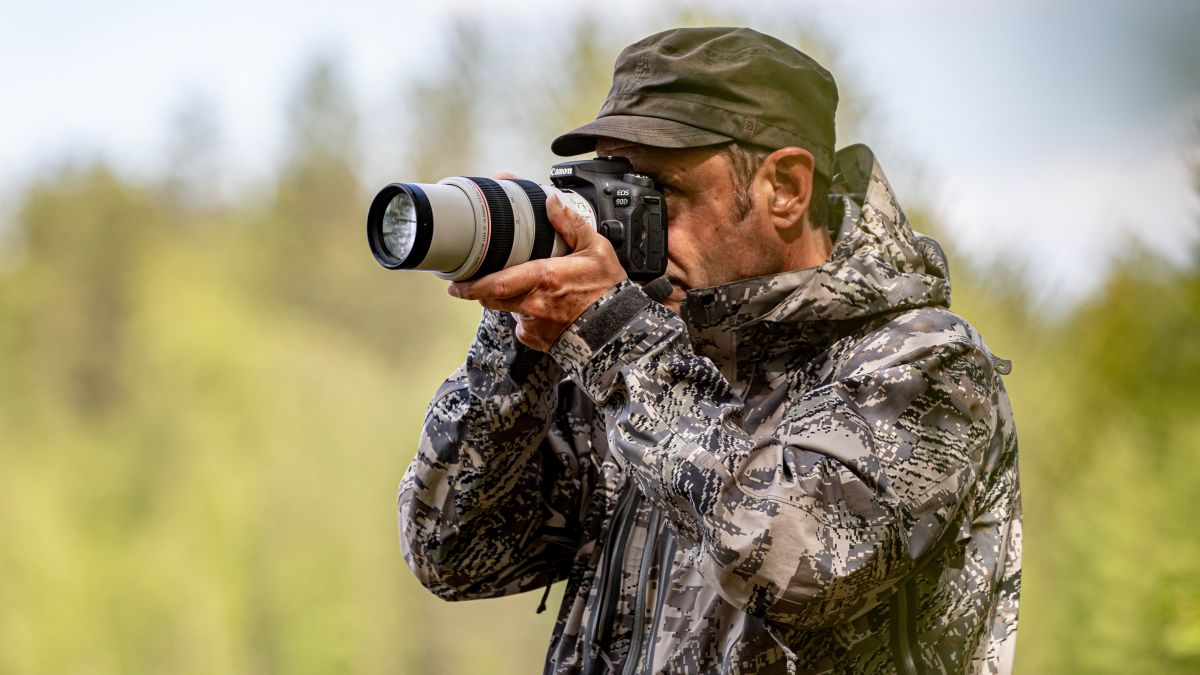 Best camera for wildlife photography in 2020