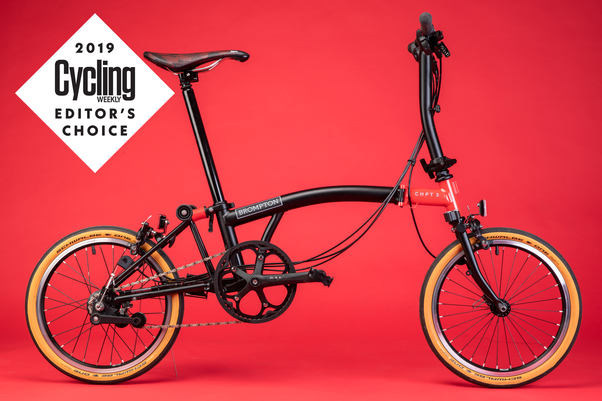 Brompton X CHPT20 review   Cycling Weekly