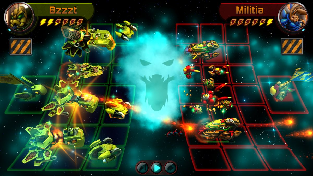 Fast-paced strategy game Space Tyrant rockets out of Early Access this month