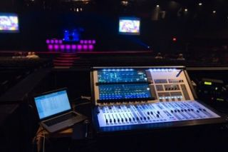 Celebration Music Theatre Renovates with Harman JBL