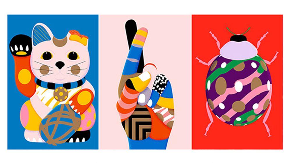 Creative - cover