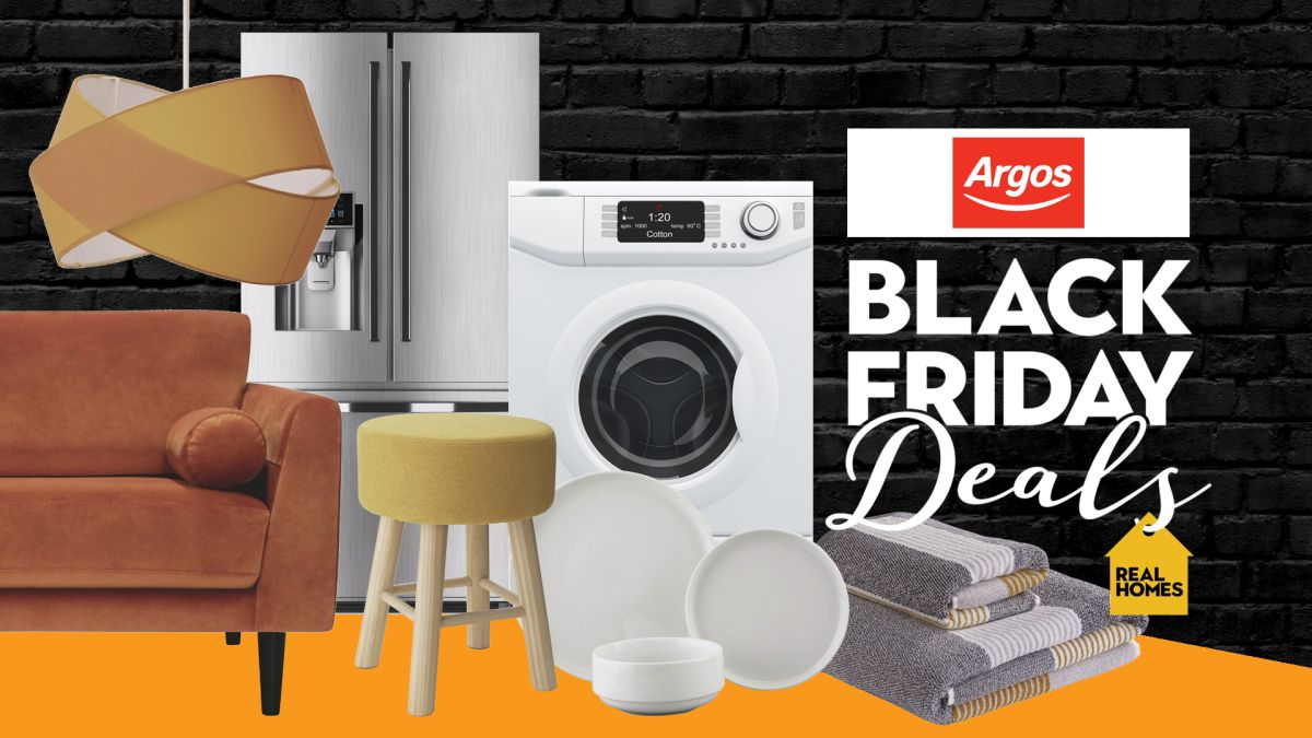Argos Black Friday 2019: live deals on everything from appliances to toys - Real Homes