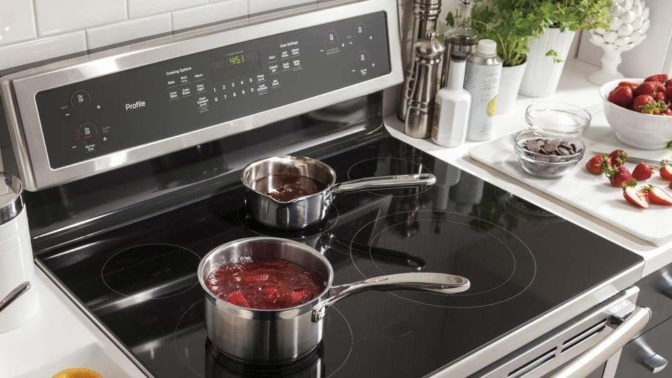 Best Electric Ranges In 2020 Tom S Guide