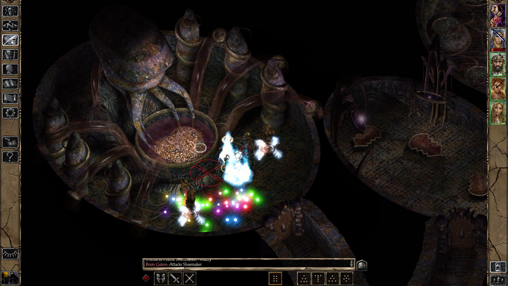 Baldur's Gate 2: Enhanced Edition PC and Mac Release Date Confirmed, First Gameplay Trailer Now Available #28625