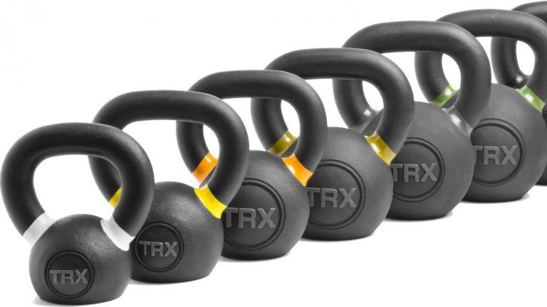 TRX kettlebell 4, 6, 8, 12, 16, 20 & 24 kg