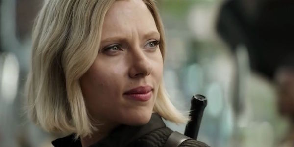 Scarlett Johansson Might Make More Money For The Black Widow Movie Than We Thought