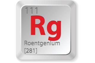 Roentigenium