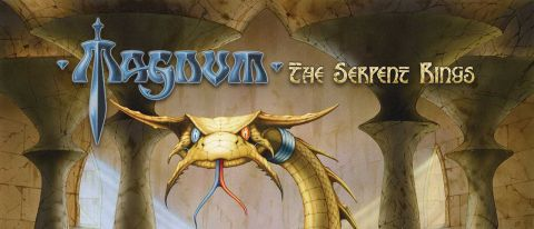 Magnum: The Serpent Rings