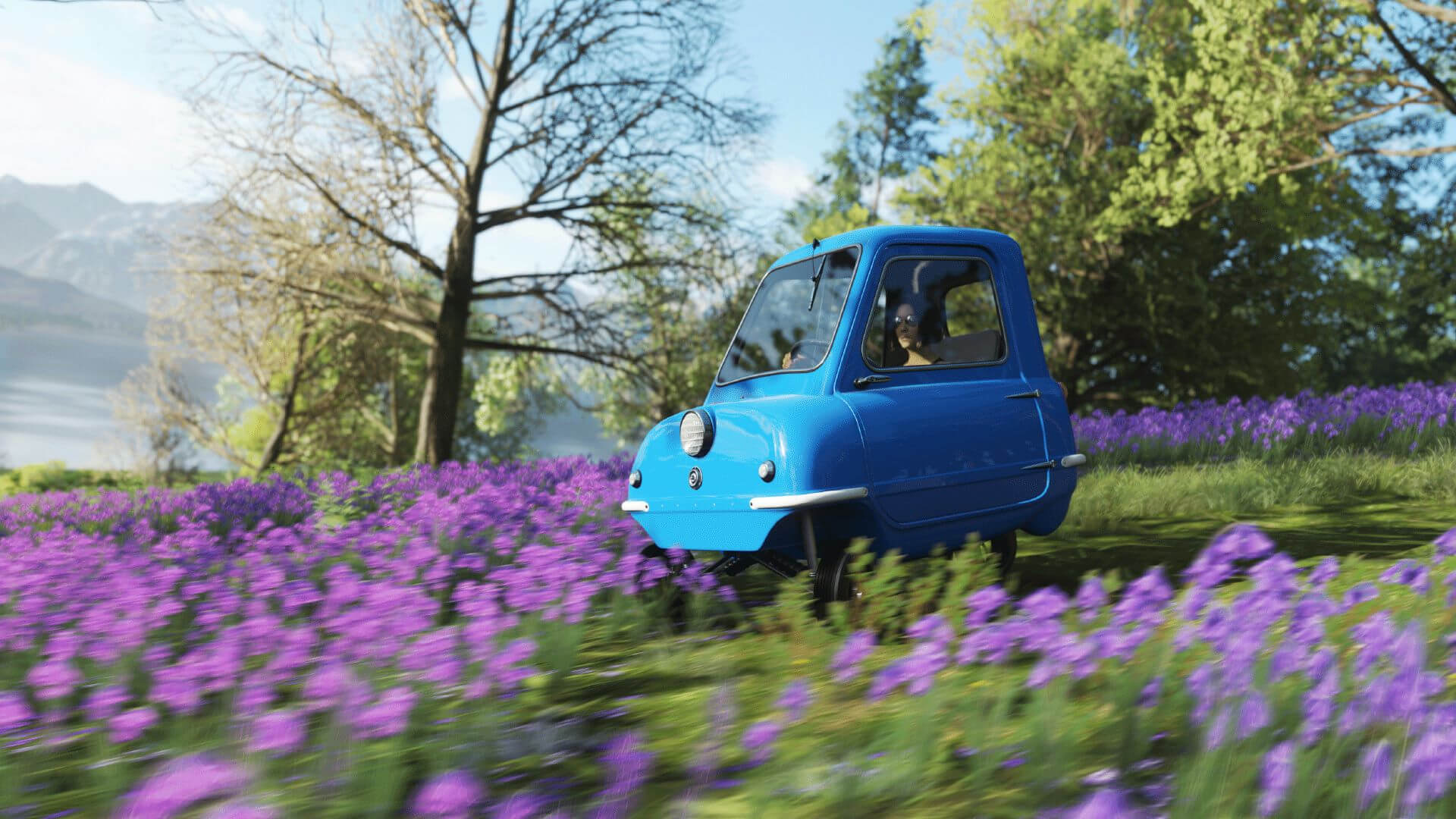 The dumbest cars in Forza Horizon 4 | PC Gamer