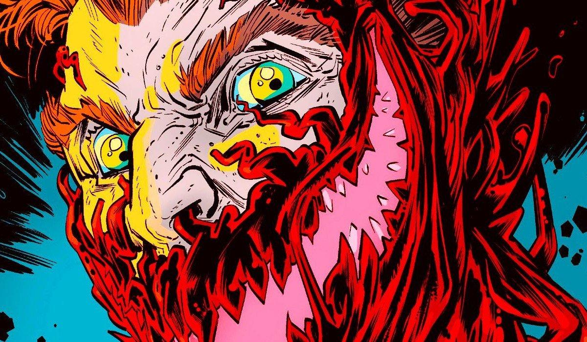 Carnage Cletus Kasady Marvel Comics