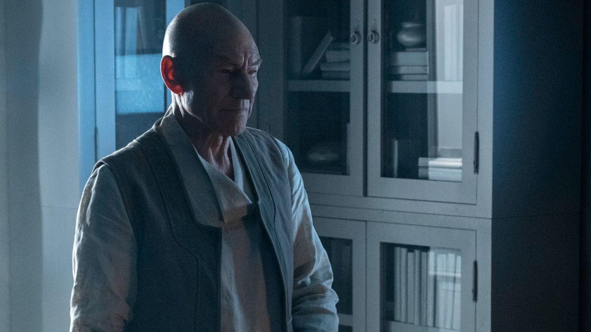 Cách xem Star Trek: Picard mùa chung kết trực tuyến từ bất cứ đâu 1