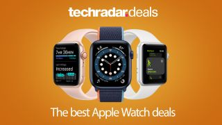 cheap Apple Watch deals sales