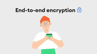 Android Messages end-to-end encryption