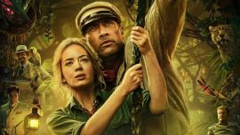 Disney's Jungle Cruise: First Look At Blu-Ray Release Art And Exclusive Offers