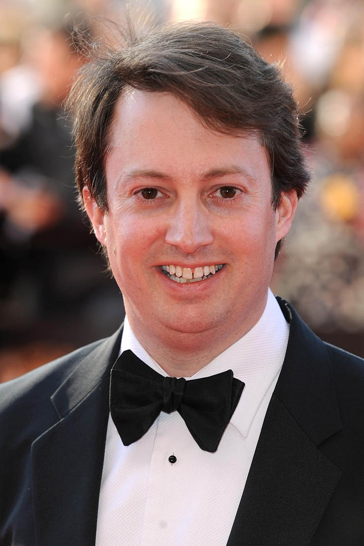 David Mitchell: 'TV comedy now harder to make'