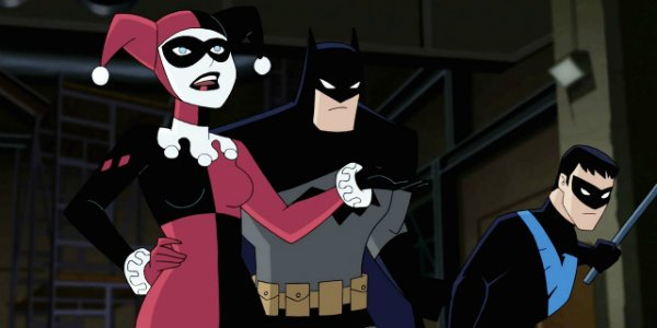 Harley Quinn Deserves Better Than The Laughably Bad Batman And Harley Quinn Animated Movie Cinemablend