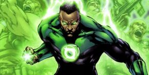 Zack Snyder Reveals The Actor Who Was Going To Play Green Lantern John Stewart In Justice League