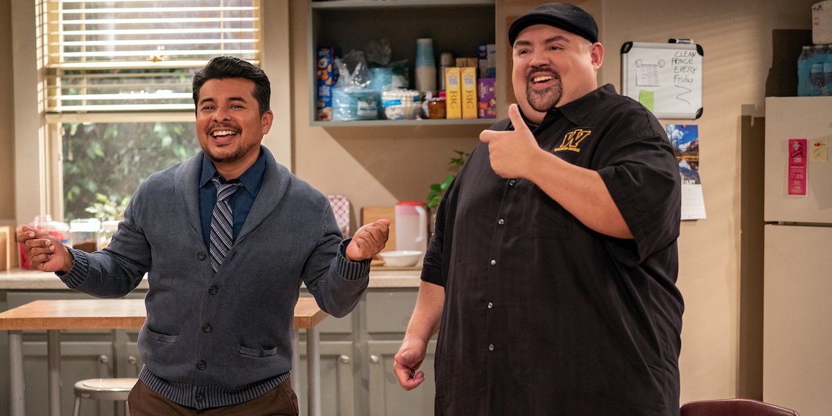 Why Shooting In Front Of A Live Audience Is Important, According To Netflix Star Gabriel Iglesias