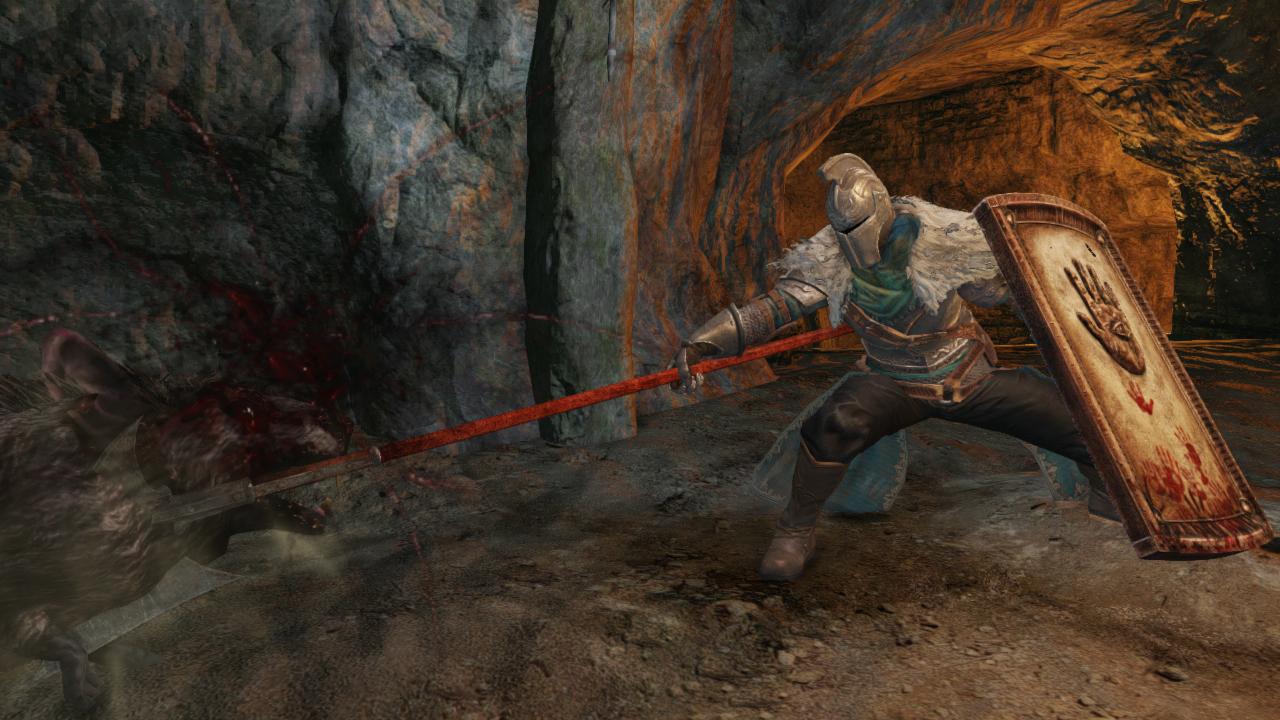 Dark Souls 2 Screenshots Unveil Two Amazing Shields #30435