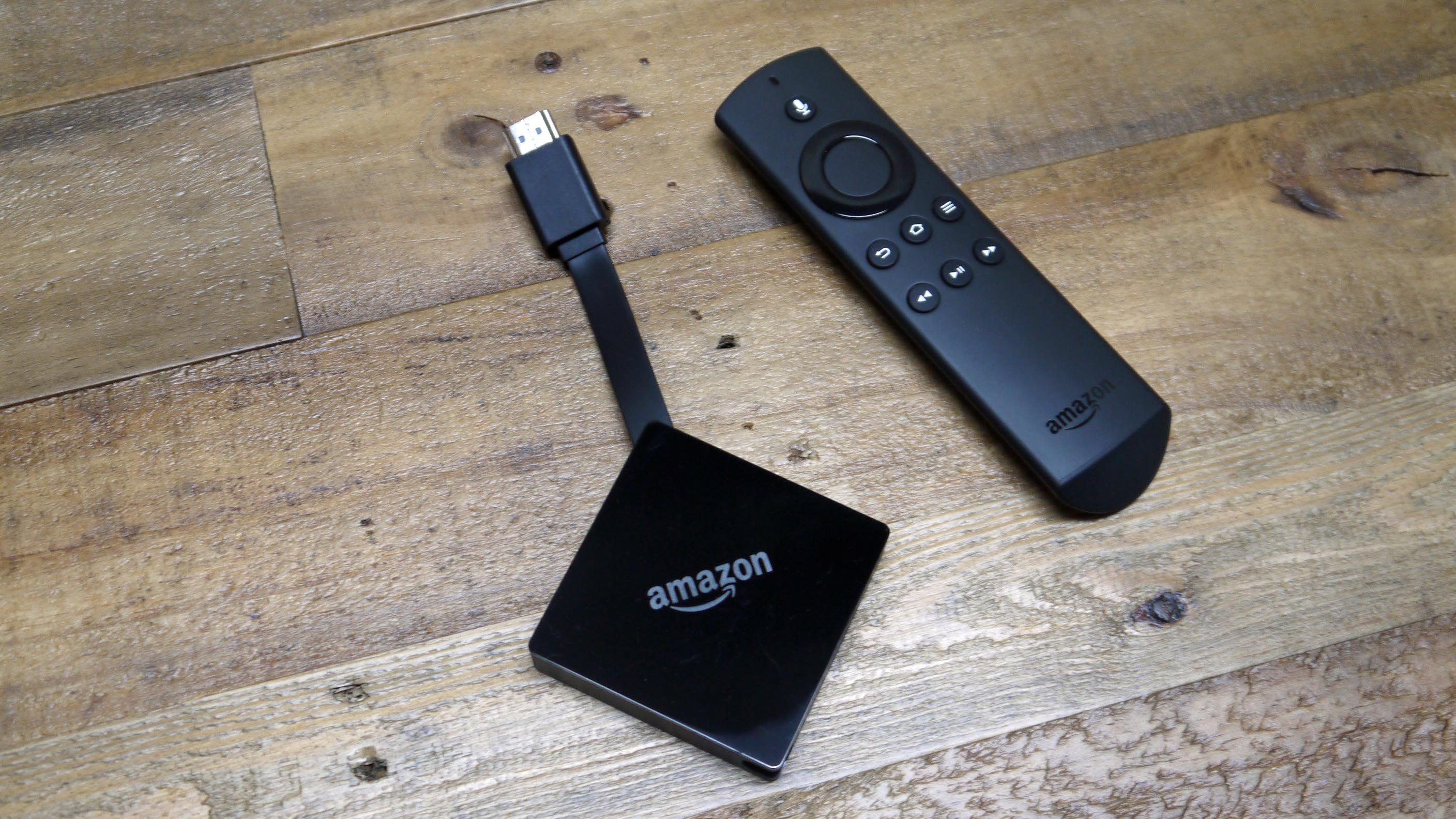 How to install a VPN on Amazon Fire TV and TV Stick | TechRadar