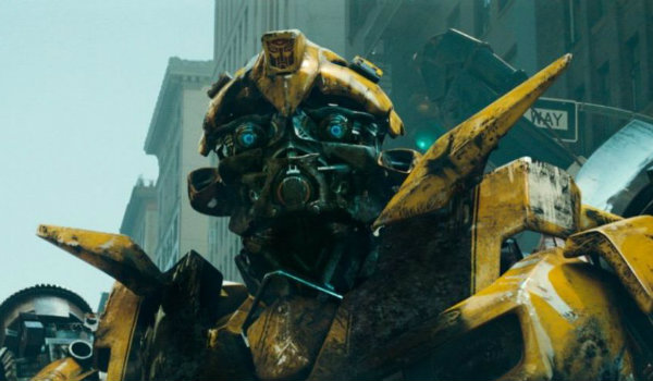 Bumblebee: What We Know About The Transformers Spinoff