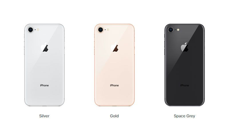 what colors does the iphone 6 come in iphone 8 colors what shades does the new iphone come in 1230