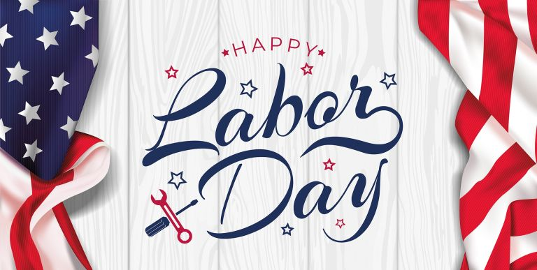 Labor Day Sales to shop