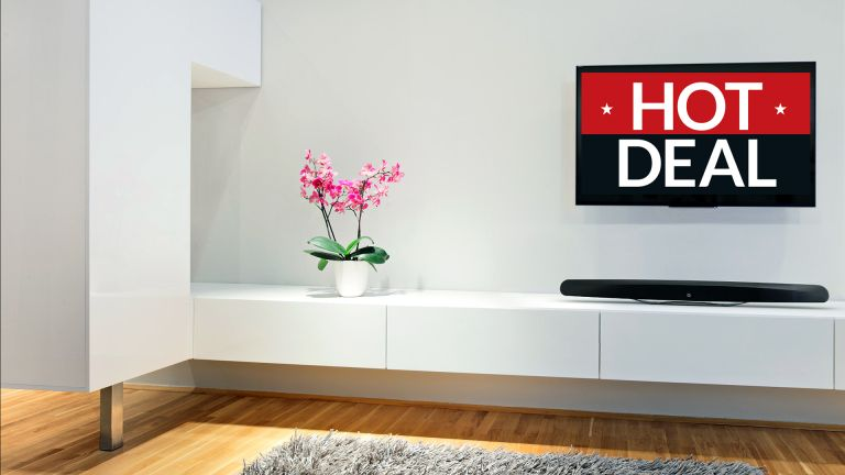 No need to wait for Amazon Prime Day to get £130 off one of the best soundbars you can buy | T3