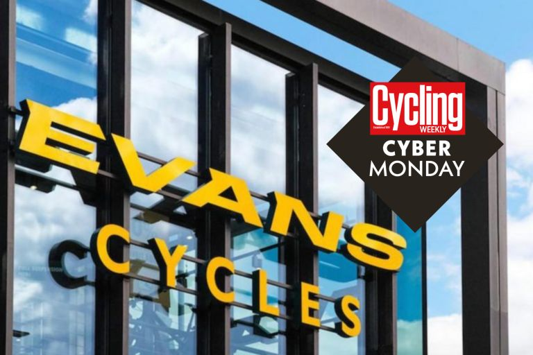 Best Evans Cycles deals