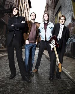 Gin Blossoms To Rock NSCA Expojam!
