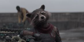 James Gunn Reveals When The Guardians Holiday Special Is Set While Teasing Completed Script