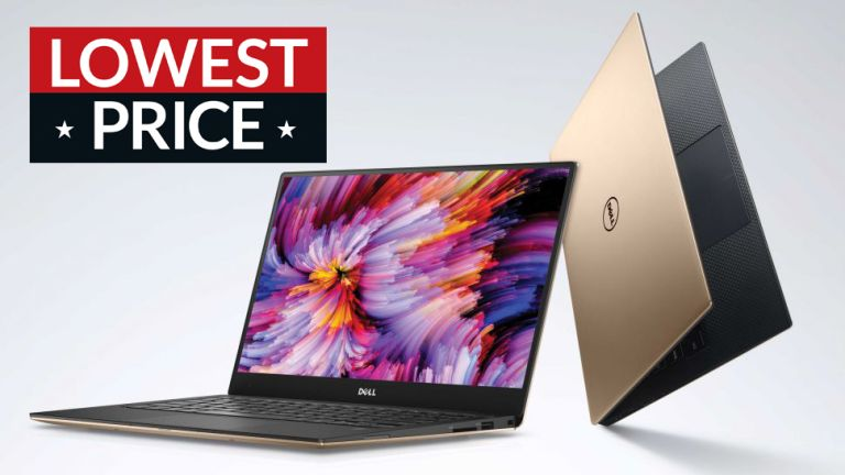 amazon prime day dell xps 13 laptop deal