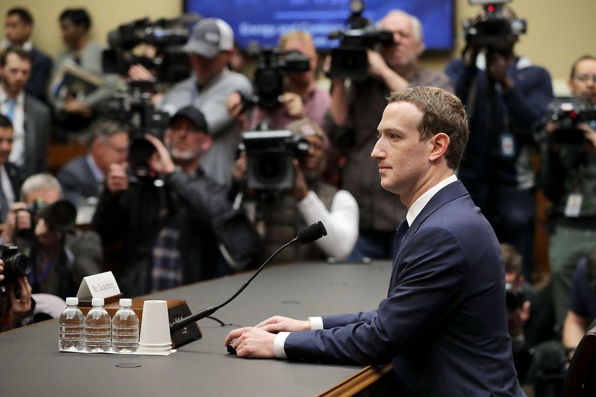 Facebook Slammed with $5 Billion Fine for Privacy Fails