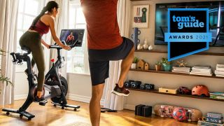 Tom's Guide Awards 2021: Our favorite health and fitness tech of the year