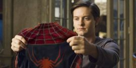 Spider-Man's Tobey Maguire Signed On To His First Role In Years, And It's Awesome