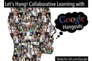 Let's Hang! 10+ Ways to Spark Collaboration with Google Hangouts