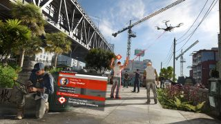 Price hack: Watch Dogs 2 is now free with certain Nvidia