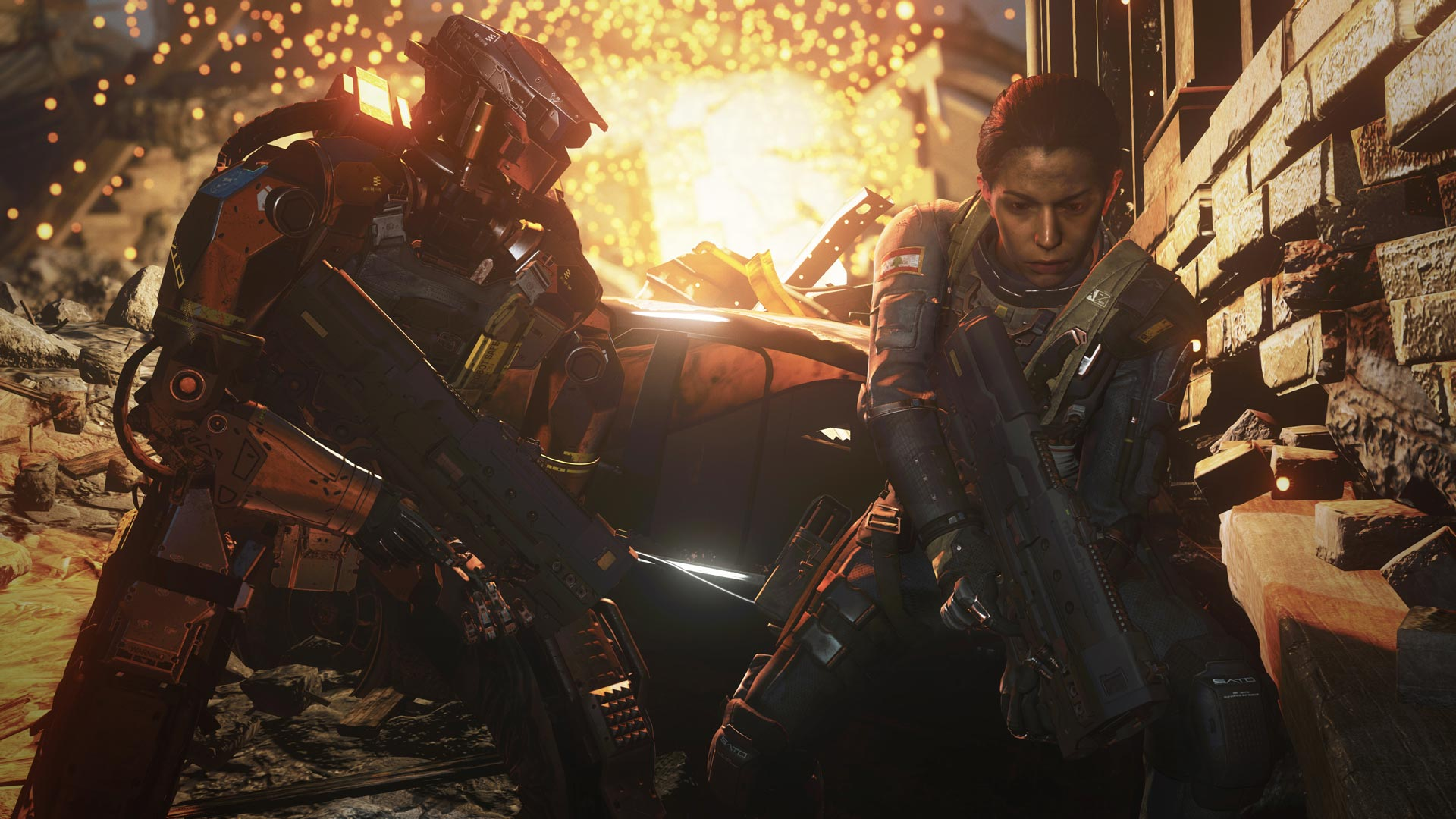 Call of Duty: Infinite Warfare minimum system requirements revealed