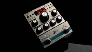 Suhr Discovery