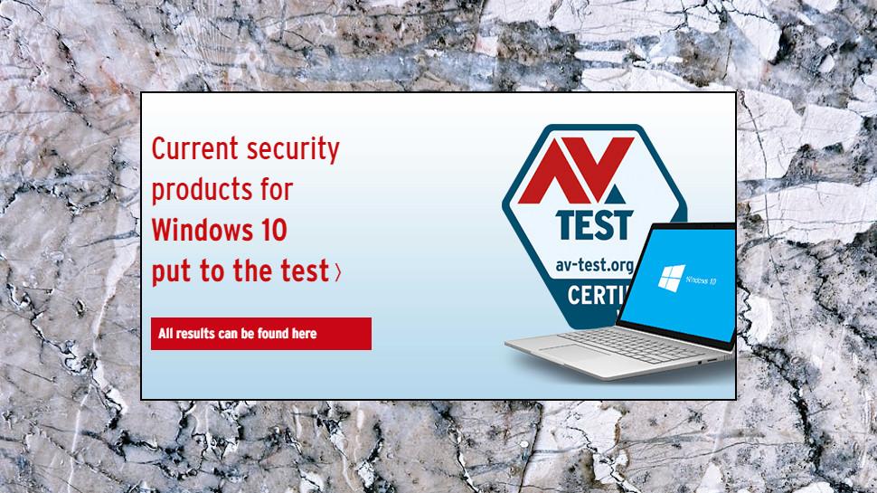 AV Test Protection Tests