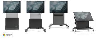 Salamander Designs FPS Series Mobile Stands