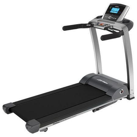 Life Fitness F3 Go review