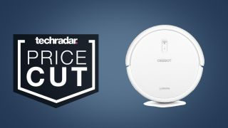 Price cut on Ecovacs Deebot N79T robot vacuum