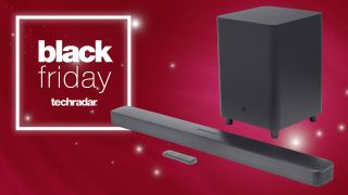 Black Friday Cheap Soundbar Deals Upgrade Your Audio Experience With These Awesome Deals Techradar